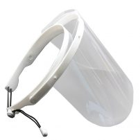 From £12.95 Face Visors frame and Shield - M208