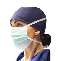 From £10.95 Type IIR Examination Masks box 50  - Tie on - M232